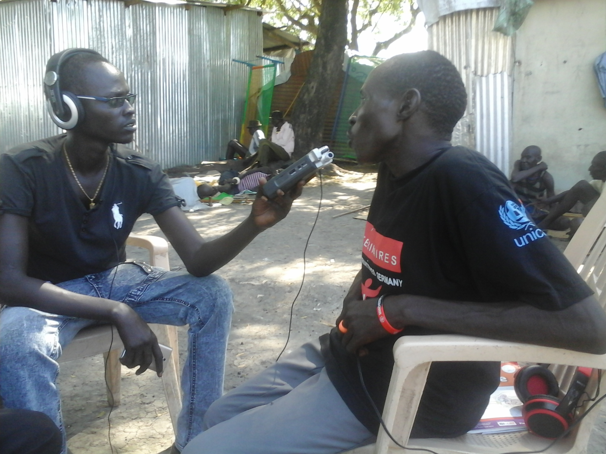The Story of a Woman who is Rejected by her Husband | South Sudanese